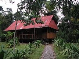 cabin housing