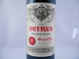 petrus 2002