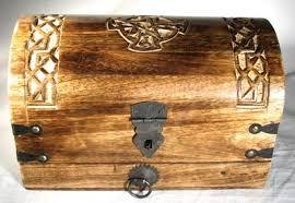 chest treasure