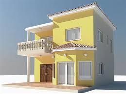 villa models