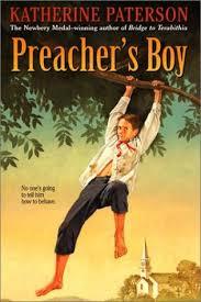 boy preacher