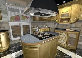 virtuves dizainas