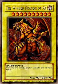 egyptian god cards yu gi oh