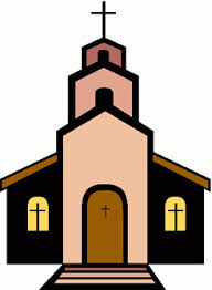 churches clipart