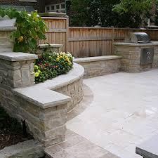 garden masonry