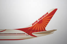 pictures of air india