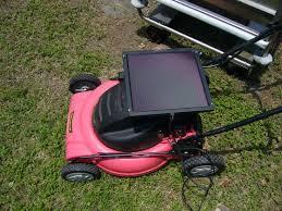 lawn tracker