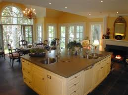 kitchen great rooms