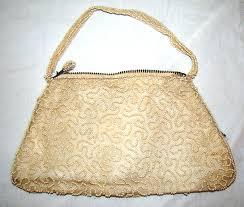 1920s purses