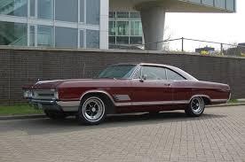 1966 buick wildcat for sale