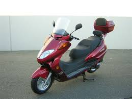 longbo scooter