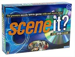 scene it board game