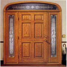front home doors
