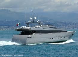 baglietto yacht