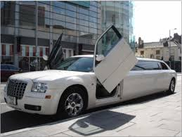 images of limos