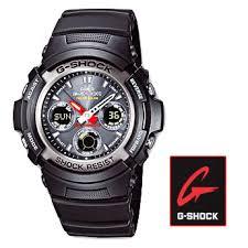 g shock waveceptor