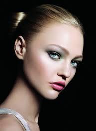 2009 makeup trend