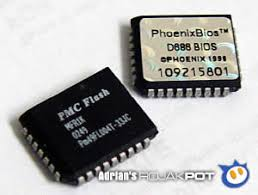 flash bios chip