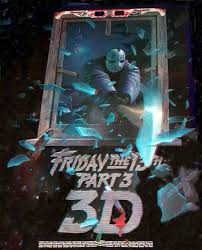 friday the 13 th movie