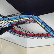 network cable trays