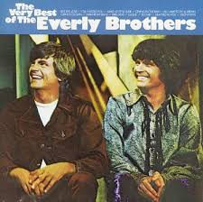 The Everly Brothers - Lucille
