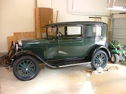 1928 chevy