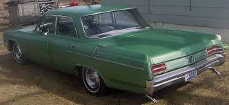 64 buick