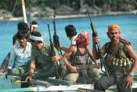 piracy attacks