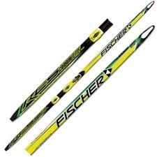 fischer skis 2009