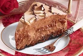dessert french