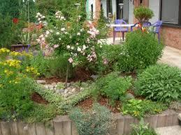 herb garden photos