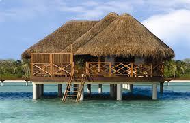 beach villas maldives