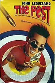 the pest film