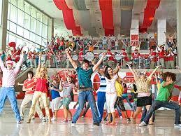 high school 2 musical