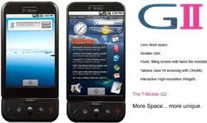 future t mobile phones