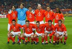 holland football squad