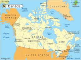 canada atlas maps