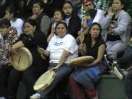 native basketball