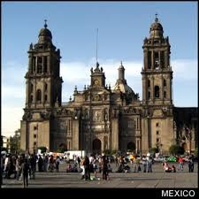 attractions mexico