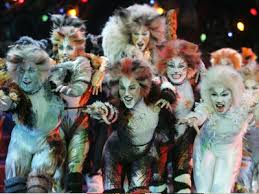 broadway musical cats