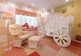 fairy baby nursery