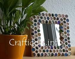 mosaic mirror patterns