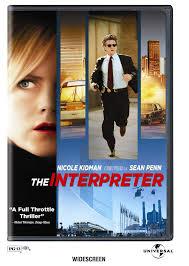 the interpreter movie