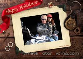 motorcycle holiday