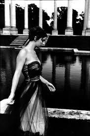 black and white fashion photos
