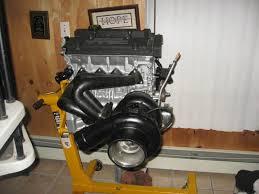 h2b turbo