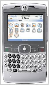 motorola q blackberry