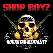 album Rockstar Mentality.