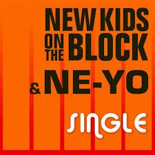 new kids on the block single
