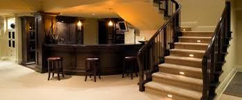 bar basements